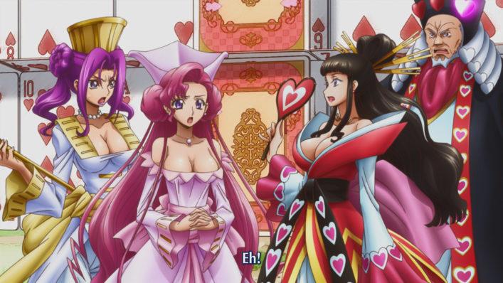 [NoobSubs] Code Geass Nunnally in Wonderland OVA (1080p Blu-ray 8bit AAC) (3)