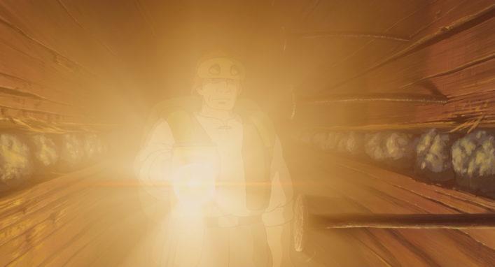 [NoobSubs] The Borrower Arrietty (1080p Blu-ray eng dub 8bit AC3)