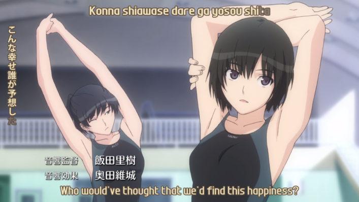 [NoobSubs] Amagami SS 01 (1080p Blu-ray 8bit AAC)