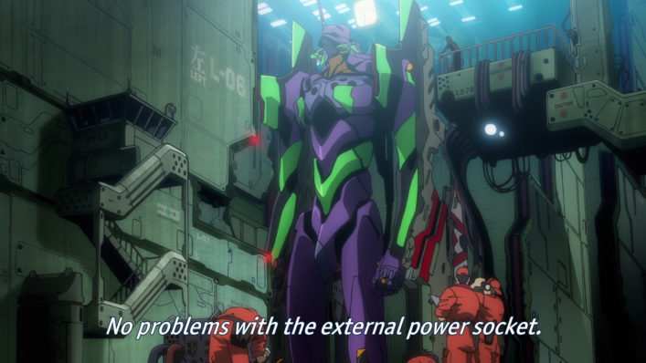 [NoobSubs] Evangelion 1.11 - You Are (Not) Alone (1080p Blu-ray 8bit AC3) Part 1 (3)