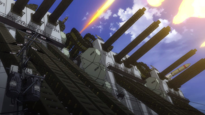[NoobSubs] Evangelion 2.22 - You Can (Not) Advance (1080p Blu-ray eng dub 8bit AC3) (2)