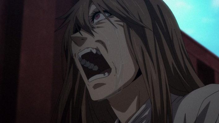 [NoobSubs] Jormungand 04 (720p Blu-ray eng dub 8bit AAC)