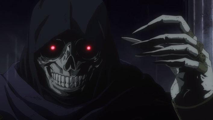 [NoobSubs] Hataraku Maou-sama! 01 (1080p Blu-ray 8bit AAC) (2)