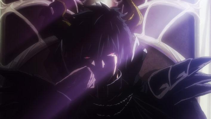 [NoobSubs] Hataraku Maou-sama! 01 (1080p Blu-ray 8bit AAC)