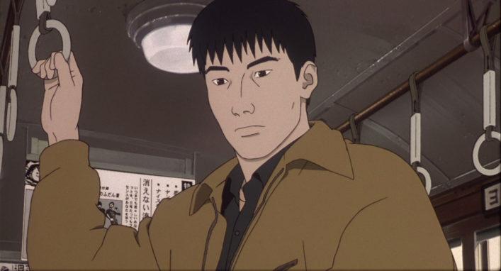 [NoobSubs] Jin Roh - The Wolf Brigade (1080p Blu-ray 8bit AC3) Part 1 (5)