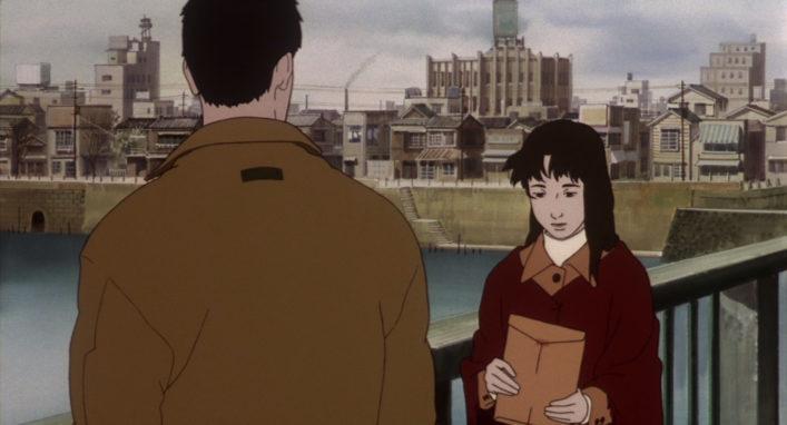 [NoobSubs] Jin Roh - The Wolf Brigade (1080p Blu-ray eng dub 8bit AC3) Part 1 (3)