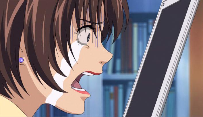 [NoobSubs] Full Metal Panic! The Second Raid 02 (720p Blu-ray 8bit AAC)