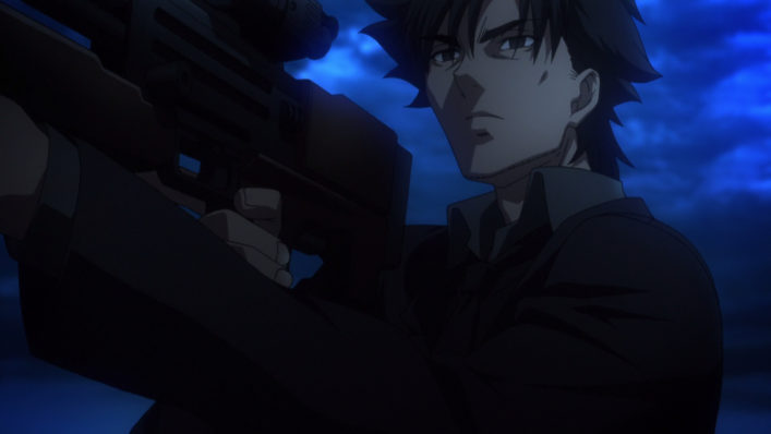 [NoobSubs] Fate Zero 04 (1080p Blu-ray eng dub 8bit AAC) (2)