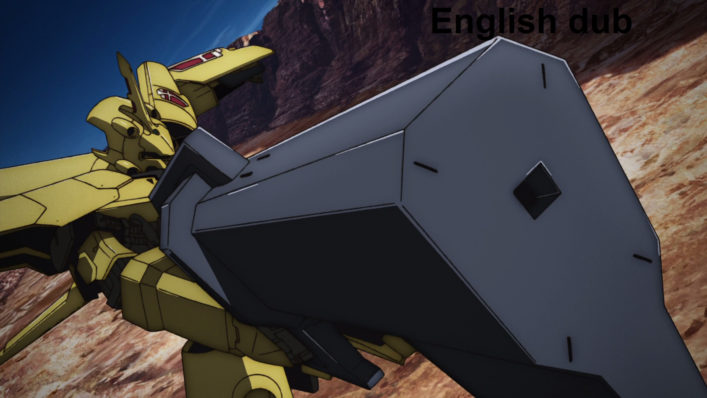 [NoobSubs] Broken Blade 01 (1080p Blu-ray eng dub 8bit AC3)