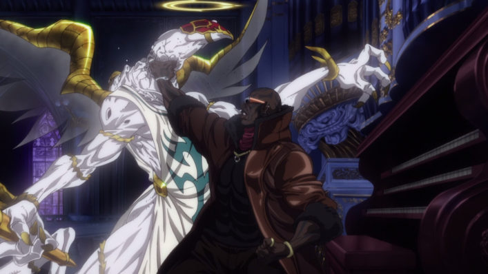 [NoobSubs] Bayonetta - Bloody Fate (1080p Blu-ray 8bit AC3) (4)