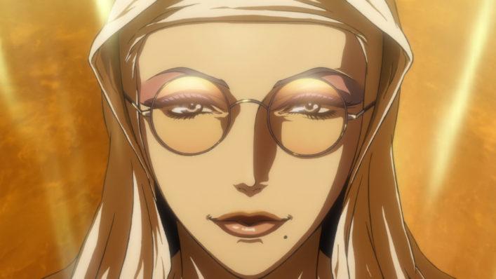 [NoobSubs] Bayonetta - Bloody Fate (1080p Blu-ray 8bit AC3)