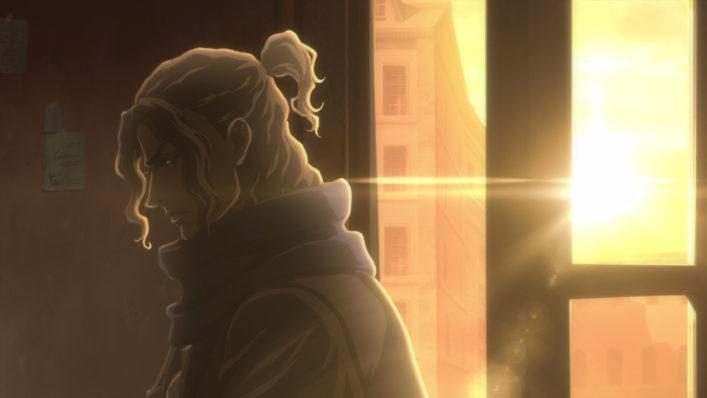 [NoobSubs] Bayonetta - Bloody Fate (1080p Blu-ray eng dub 8bit AC3) (2)