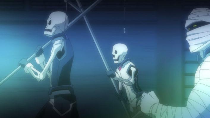 [NoobSubs] Kyoukai Senjou no Horizon 01 (1080p Blu-ray 8bit AAC) (9)