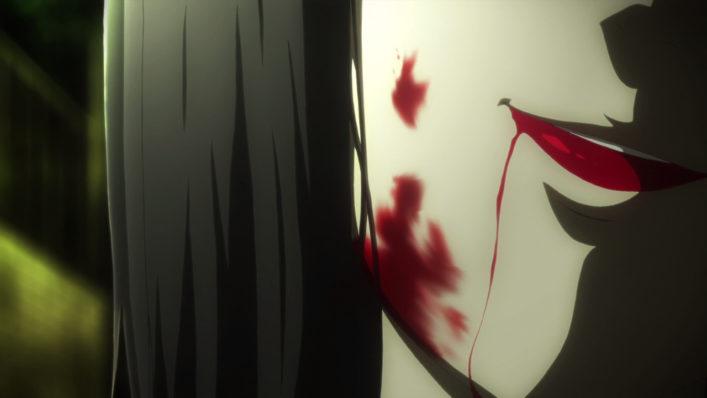 [NoobSubs] Kara no Kyoukai 2 - Murder Speculation Part A (720p Blu-ray 8bit AC3) (12)