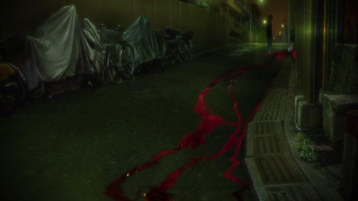 [NoobSubs] Kara no Kyoukai 2 - Murder Speculation Part A (720p Blu-ray 8bit AC3) (3)