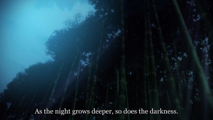 [NoobSubs] Kara no Kyoukai 2 - Murder Speculation Part A (720p Blu-ray 8bit AC3)