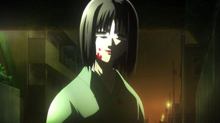 [NoobSubs] Kara no Kyoukai 2 - Murder Speculation Part A (720p Blu-ray 8bit AC3) (9)