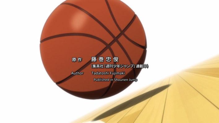 [NoobSubs] Kuroko's Basketball 01 (720p Blu-ray 8bit AAC)