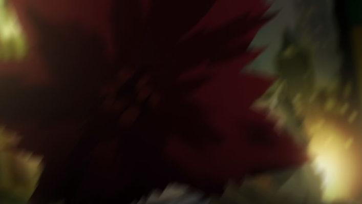 [NoobSubs] Kekkai Sensen~Blood Blockade Battlefront 01 (720p eng dub 8bit AAC) (2)