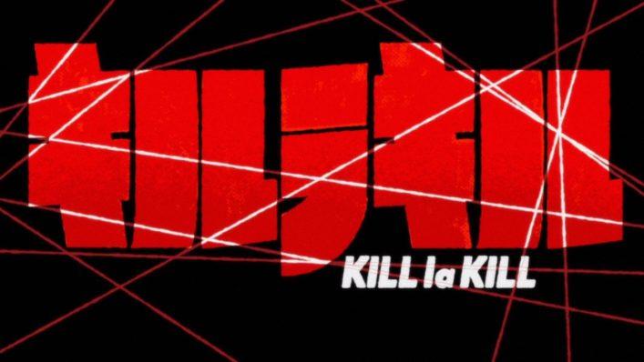 [NoobSubs] KILL la KILL 02 (720p Blu-ray eng dub 8bit AAC)