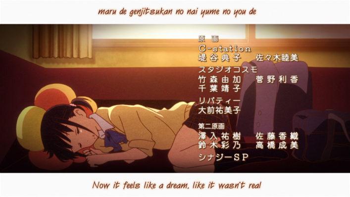 [NoobSubs] Kokoro Connect 01 (720p Blu-ray eng dub 8bit AAC) (5)