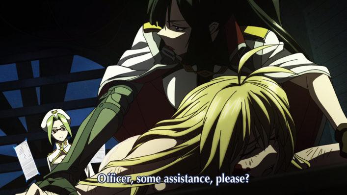 [NoobSubs] Cross Ange 01 (720p Blu-ray 8bit AAC) (4)