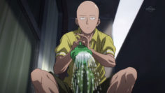 [NoobSubs] One-Punch Man 02 (720p 8bit AAC)