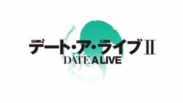 [NoobSubs] DATE A LIVE II 01 (1080p Blu-ray 8bit AAC)