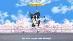 [NoobSubs] Nisekoi Second Season 01 (720p Blu-ray 8bit AAC)