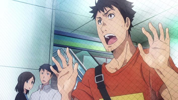 [NoobSubs] GATE Jieitai Kanochi nite, Kaku Tatakaeri 01 (1080p Blu-ray 8bit AAC) (10)