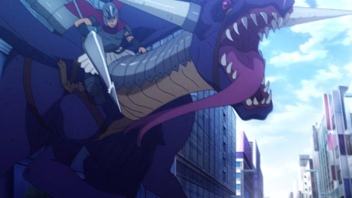 [NoobSubs] GATE Jieitai Kanochi nite, Kaku Tatakaeri 01 (1080p Blu-ray 8bit AAC) (9)