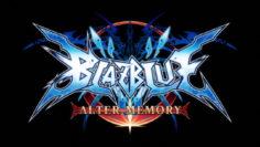 [NoobSubs] BlazBlue Alter Memory 01 (720p Blu-ray Dual Audio 8bit AAC)[3CC5E62E]