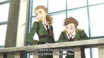 [NoobSubs] Taimadou Gakuen 35 Shiken Shoutai 01 (1080p Blu-ray 8bit AAC)