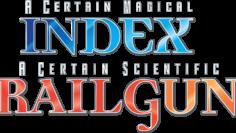 A Certain Magical Index-Railgun us funimation logo by pklucario