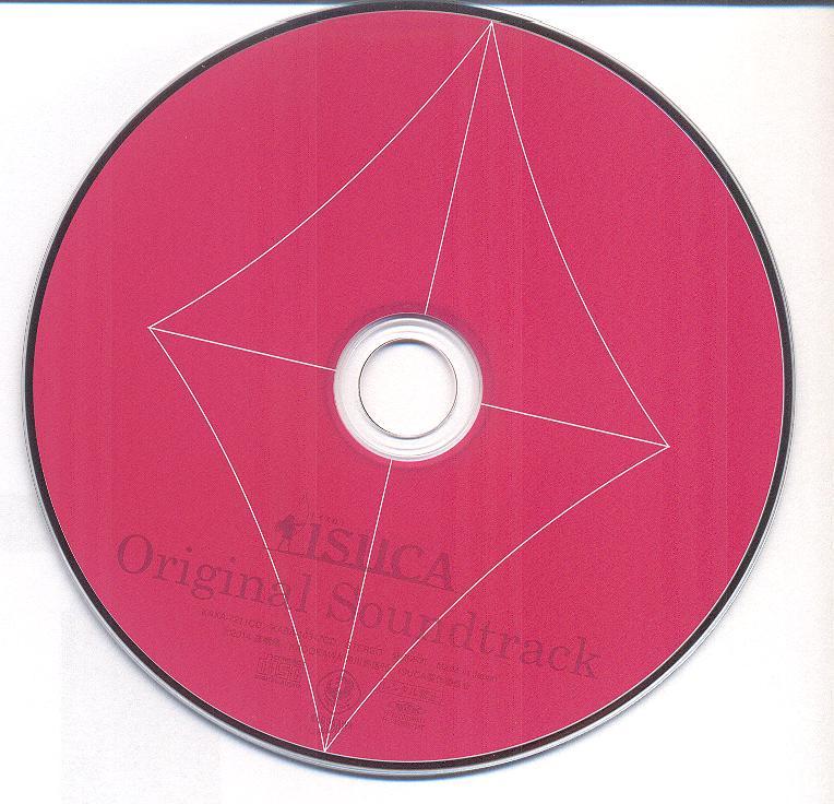 isuca-original-soundtrack