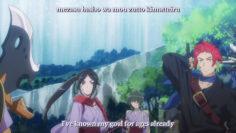 [NoobSubs] DanMachi OVA (1080p Blu-ray 8bit AAC) (1)