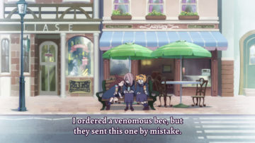[NoobSubs] Little Witch Academia 2017 – 10 (720p 8bit AAC)