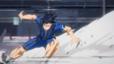 [N00bSubs] Boku no Hero Academia 04 (1080p Blu-ray x265 Dual Audio)[EBDCAECD]