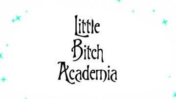 [NoobSubs] Little Bitch Academia 2017 – 01