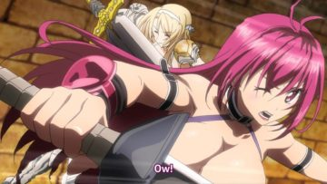 [NoobSubs] Bikini Warriors 01 (1080p Blu-ray Dual Audio 8bit AC3) – Video 900 thumbnail
