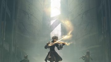 [NoobSubs] NieR Music Concert 2017 -The Memories of Puppets- (1080p Blu-ray 8bit FLAC)