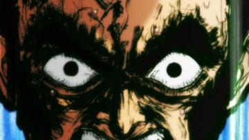 [NewbSubs] Mob Psycho 100 03 (1080p Blu-ray x265 Dual Audio)[45DB5E82] (1)