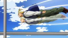 [NoobSubs] Boku no Hero Academia The Movie – Two Heroes (1080p Blu-ray 8bit AC3) (1)