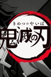 [NewbSubs] Kimetsu no Yaiba 01 (1080p Blu-ray x265 AAC)[C211A8EB]