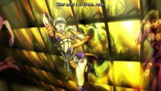 [NoobSubs] JoJo's Bizarre Adventure Golden Wind 03 (1080p Blu-ray 8bit AAC) – Video 1080p thumbnail