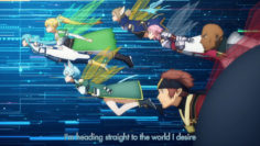 [NoobSubs] Sword Art Online – Alicization – War of Underworld 01 (720p Blu-ray 8bit AAC) (1)