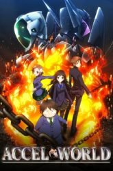 Accel World Complete
