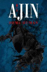 Ajin – Demi-Human