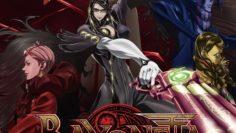 Bayonetta – Bloody Fate