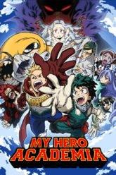 Boku no Hero Academia~My Hero Academia S1+S2